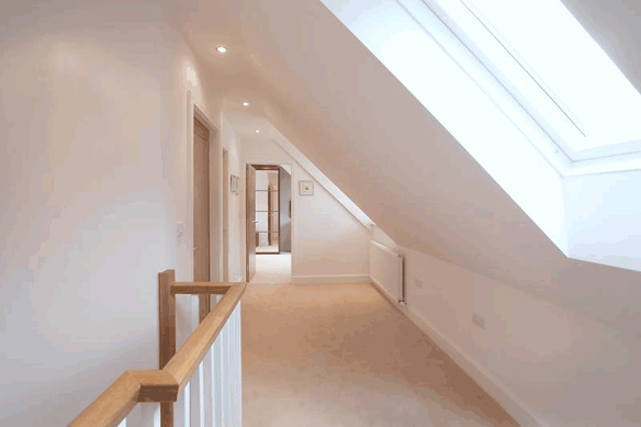 Loft Conversions And House Extensions In Stockport