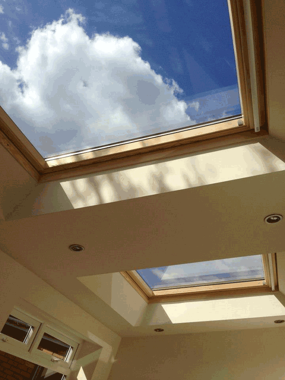 Loft conversions and house extensions in stockport for How much does it cost to build a dormer window